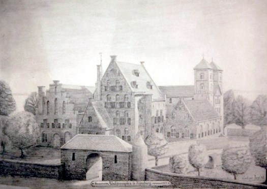 abdij rijnsburg