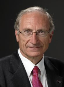 Emeritus professor Wim Blockmans.
