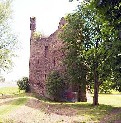 ruine merwede