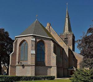 kerk ridderkerk