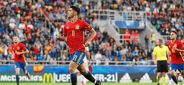 Pronósticos Portugal sub21 vs España sub21