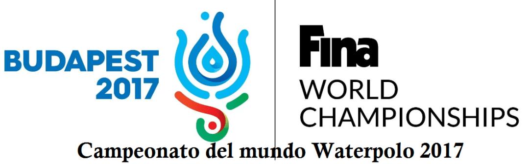 Apuestas mundial Waterpolo 2017Serbia la gran favorita, España con muchas posibilidades.