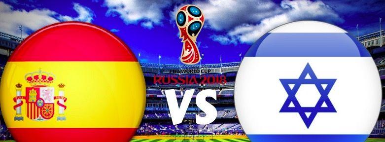 Israel-España: a disfrutar la clasificación al MundialPartido de trámite para la selección española que ya es primera en su grupo