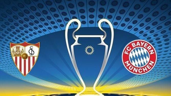 Apuestas Sevilla-Bayern