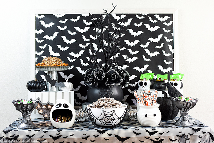 Treat yourself to our list. Halloween Party Ideas Food Decorations Party Favors