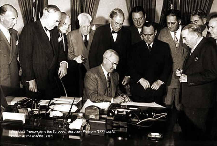 Resultado de imagen de conferencia de paris 1946