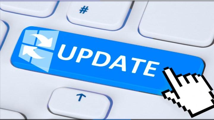 Reparar Windows Update instalar actualizaciones
