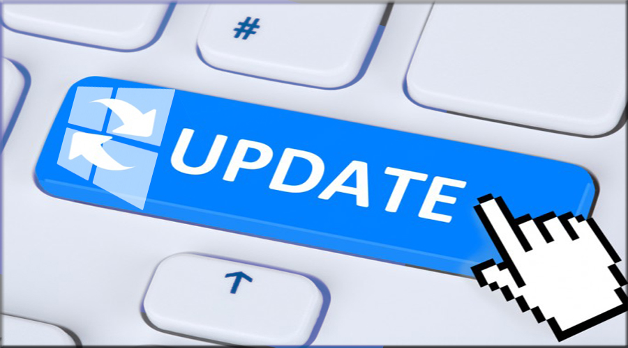 Reparar Windows Update instalar actualizaciones