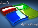 instalar active directory en windows 7
