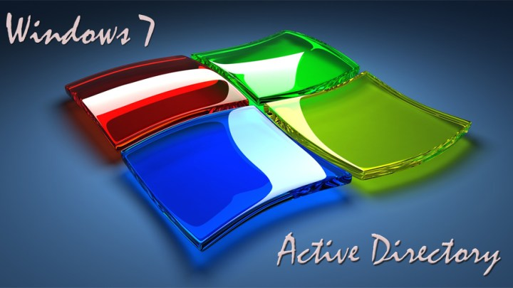 Instalar Administrador de Active Directory en Windows 7