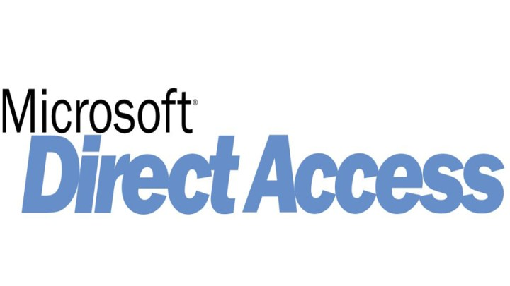 DirectAccess en Windows Server