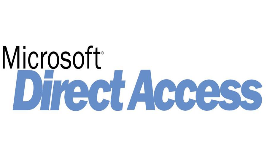 DirectAccess en Windows Server