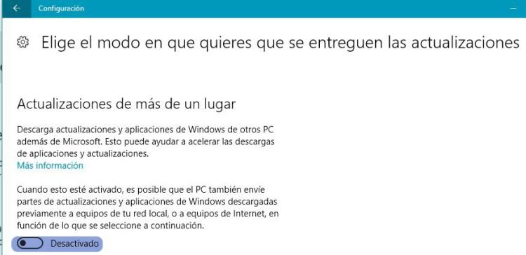 Cómo mejorar la velocidad de Windows 10_2