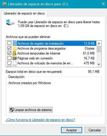 Cómo mejorar la velocidad de Windows 10_4