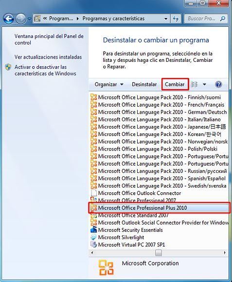Cómo resolver problemas con la búsqueda en Outlook_Captura10