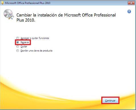 Cómo resolver problemas con la búsqueda en Outlook_Captura11
