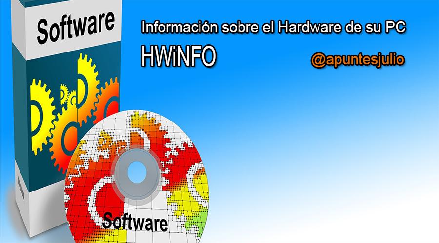 Información sobre el Hardware de su PC