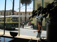 Café Subterráneo, 2009