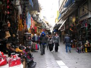 Barrio de Plaka