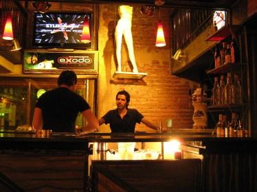 Bar Exodo
