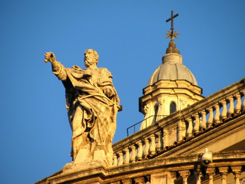 Santa María Maggiore