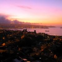 Valparaísos