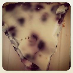 Kuchen de Arándano