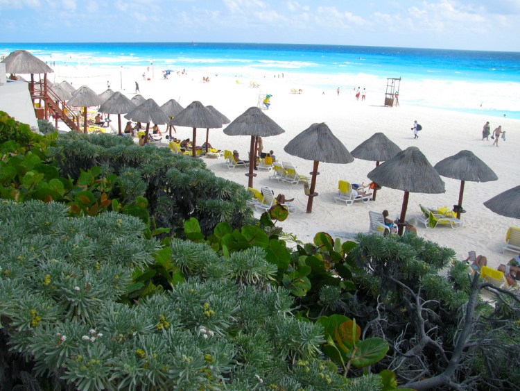 Cancún, Chile