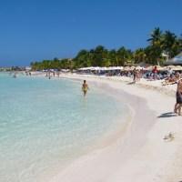 Un día en Isla Mujeres