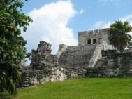 Castillo de Tulum