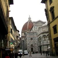 Un día por Florencia, la hermosa