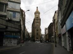 Reloj Turri