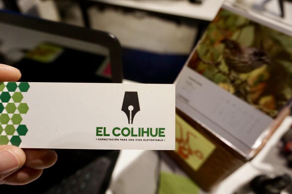 El Colihue