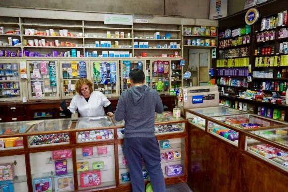 Farmacia Playa Ancha