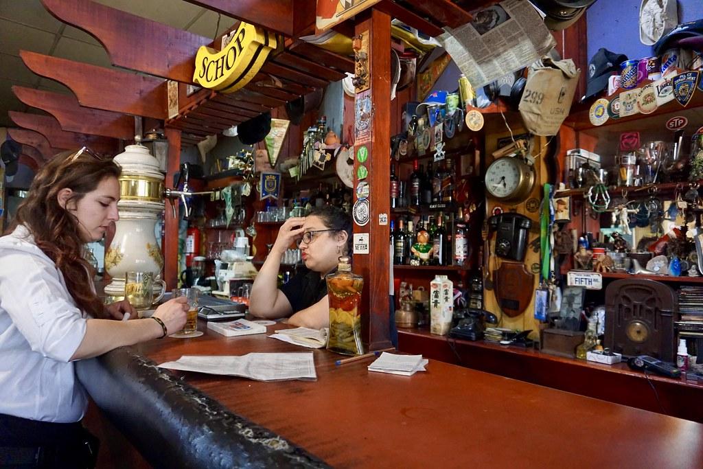 Barra Bar Neptuno