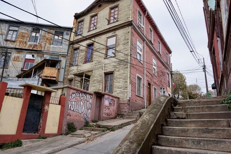 Calle Munizaga