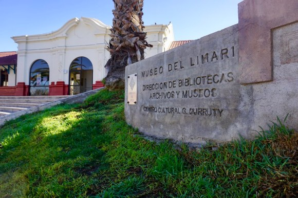 Museo del Limarí, Ovalle