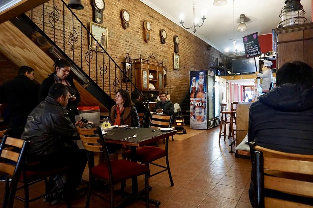 Restaurante Morena Bistro