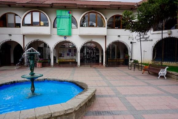 Centro Cultural Casablanca