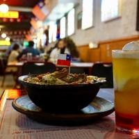 Septiembre se celebra con lo mejor de la comida chilena en el Capri