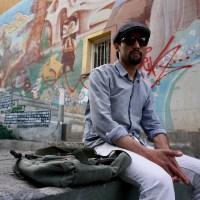 Juan Fra: Tras la historia del arte urbano en Valparaíso
