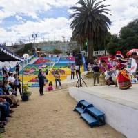 Inauguran temporada estival en Playa Las Torpederas