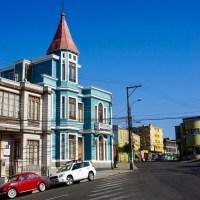 Avenida Gran Bretaña y el Café República: Dos imperdibles de Playa Ancha