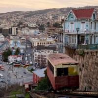 Mejores fotos de Valparaíso y Chile 2019