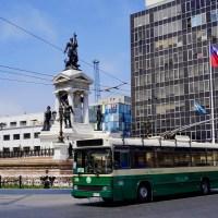 Plaza Sotomayor: Puerta de entrada a Valparaíso
