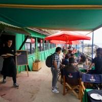 Restaurante Las Torpederas: Delicias junto al mar