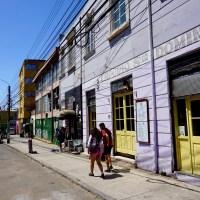 El Emporio Santo Domingo