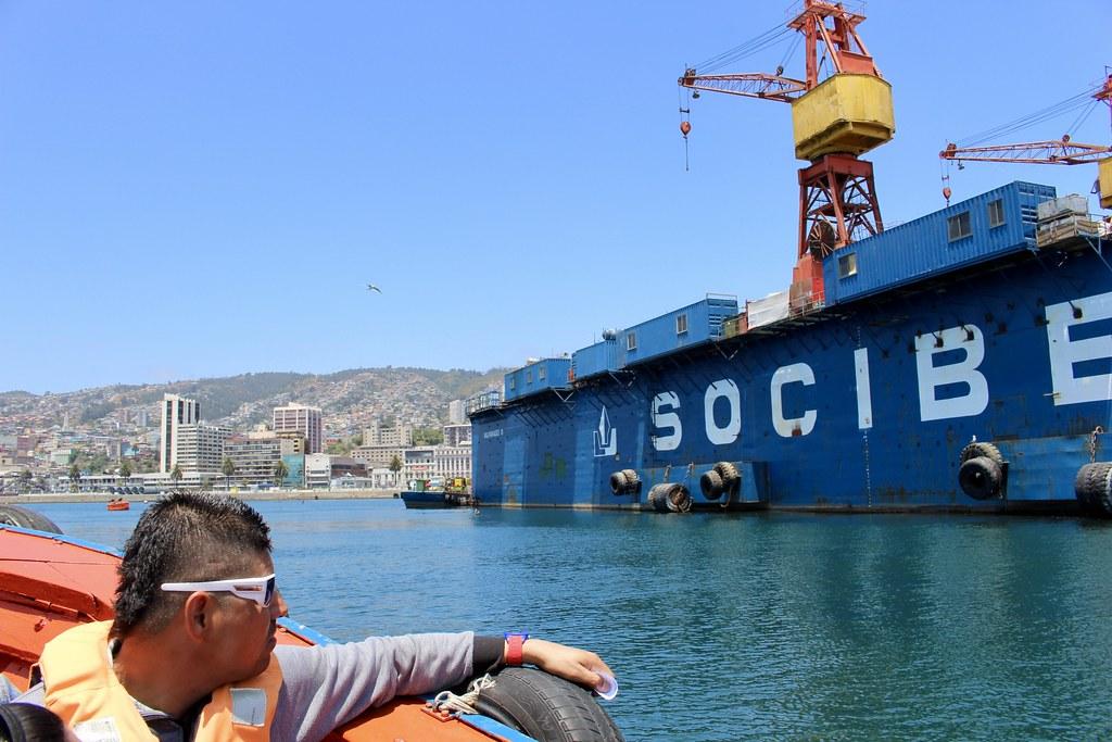 Astillero Sociber