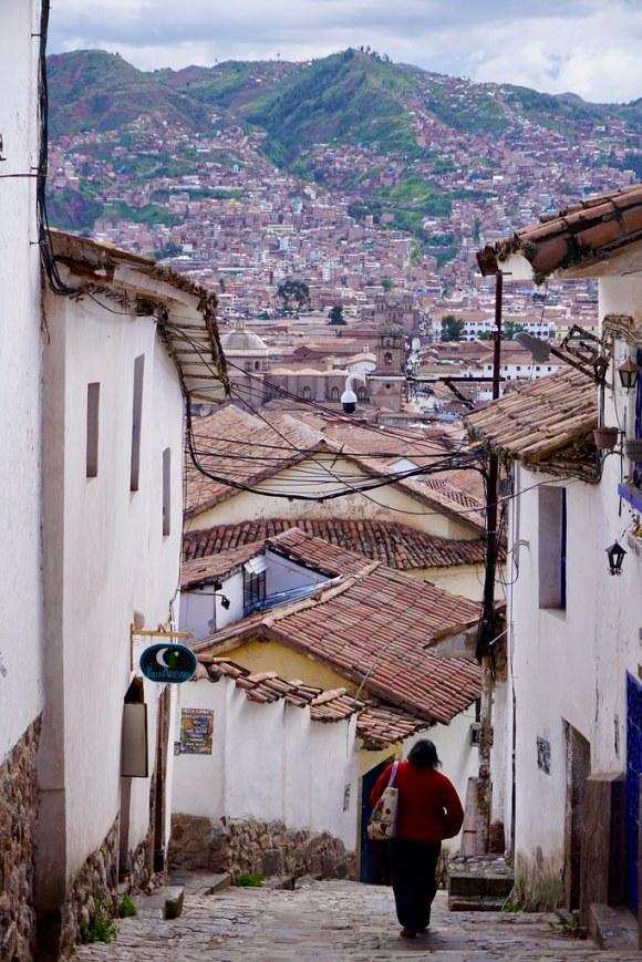 Fotografías en Barrio de San Blas