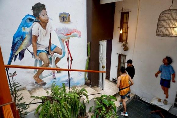Galería de Jade Rivera en Barranco